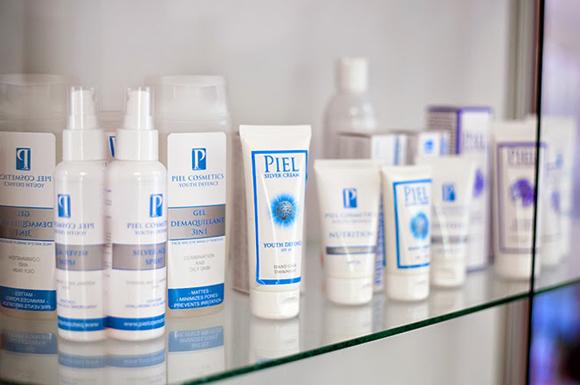 Косметологический кабинет KosMet - Piel Cosmetics