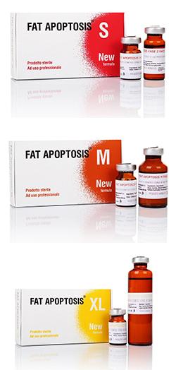 Мезотерапия Farmacia Metalla FAT APOSIS S M XL