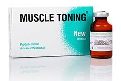 Мезотерапия Farmacia Metalla Muscle Toning
