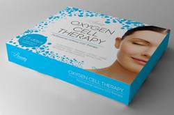 Карбокситерапия (СО2 терапия) гель-маска