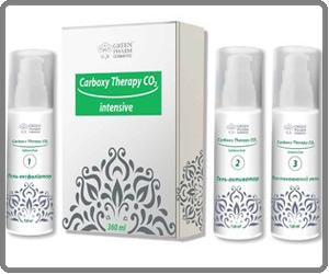 Карбокситерапия (СО2 терапия)