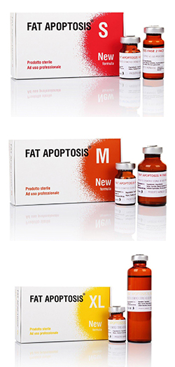 Мезотерапия Farmacia Metalla FAT APOSIS S M XL