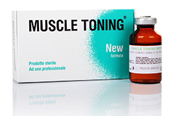 Мезотерапия Farmacia Metalla Muscle Toning
